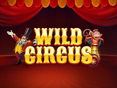 Machines à sous gratuites wild circus : notre avis