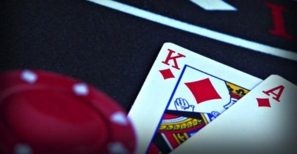 Blackjack stratégie