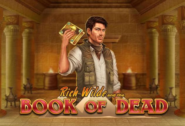 Avec the book of the dead, vous allez réveiller les morts …