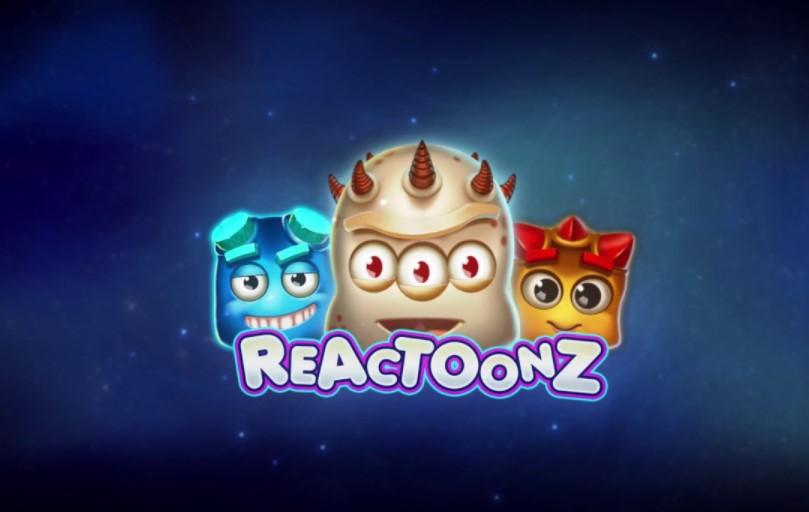 Reactoonz slot game – Une machine à sous sur les extra-terrestres