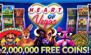 heart of vegas grille
