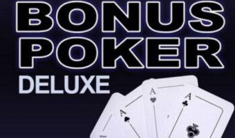 Poker Deluxe – Une nouvelle forme de poker