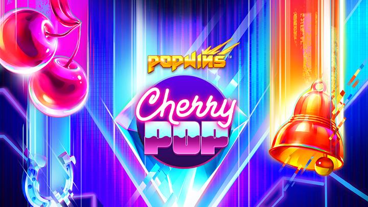 Slot Cherry Pop – Attrapez vite les cerises !