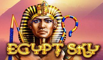 Slot Egypt Sky – Une machine à sous du temps des pharaons