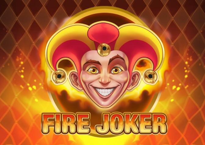 Slot Fire Joker – Prendrez-vous la poudre d'escampette ?