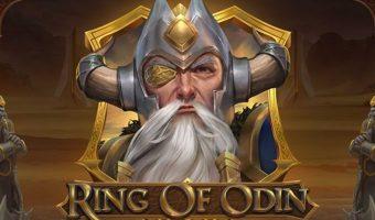 Slot Ring of Odin – La machine à sous des dieux nordiques